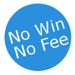 no win no fee logo